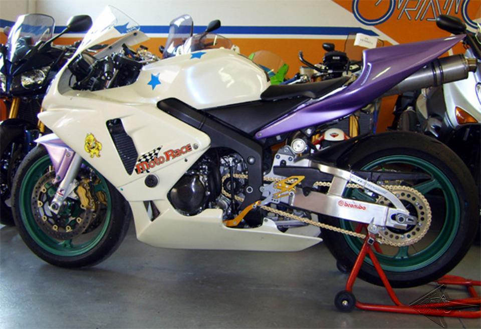 Photogallery Di Preparazioni Moto Stradali E Pista Only Racing Verona